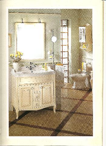 Stilart srl pavimenti rivestimenti bagno arredo bagno - Rivestimenti bagno classici ...
